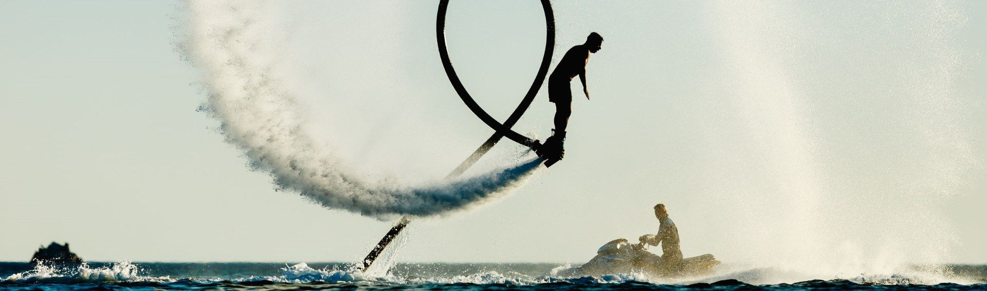Flyboard Dubrovnik