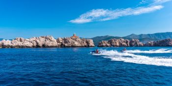 Jet Ski Safari Tours