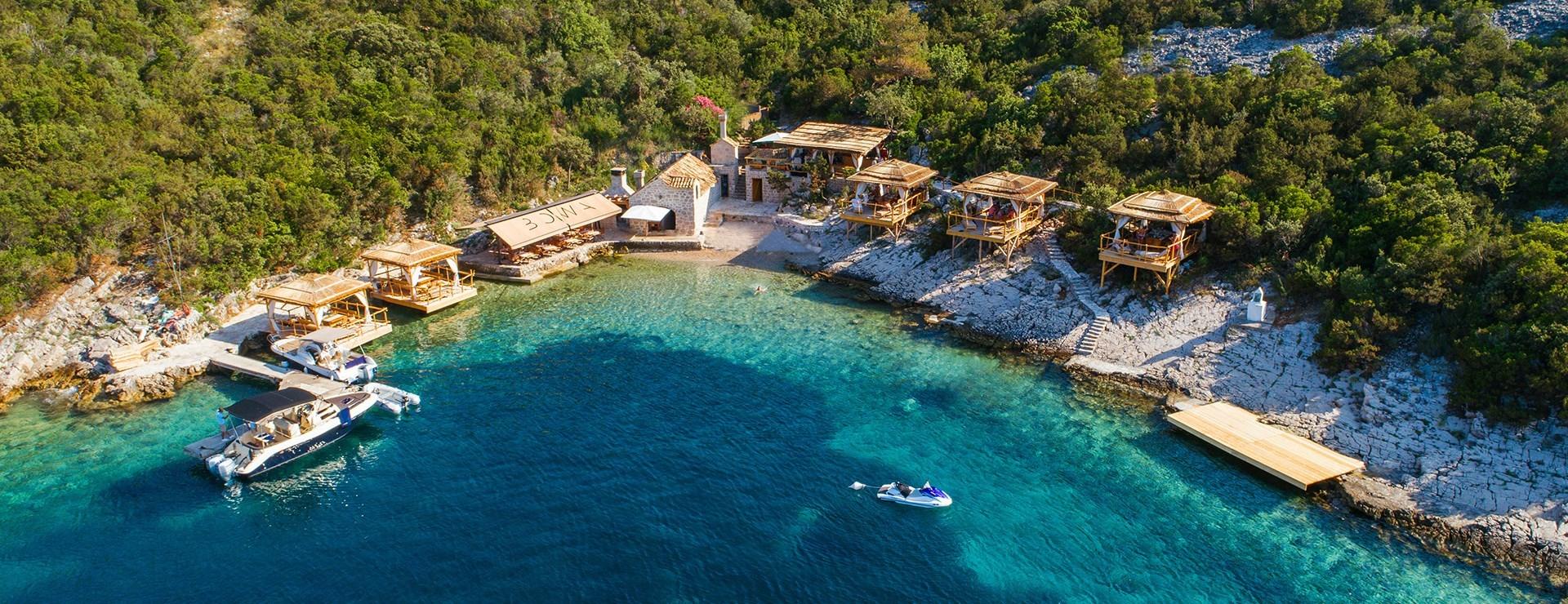 Team Building Dubrovnik