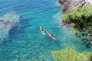 kayaking rental dubrovnik