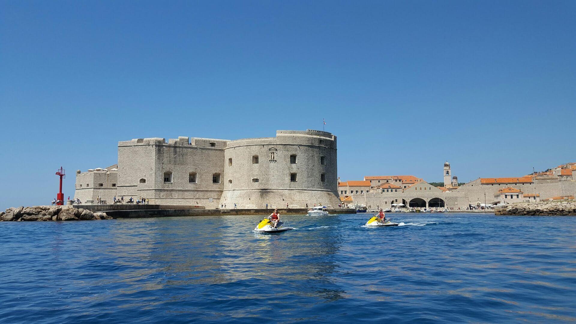 Dubrovnik Jet Ski Rent