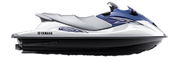 yamaha jet ski dubrovnik